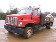 Used 1991 GMC TOPKIC