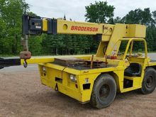 Used 2003 BRODERSON