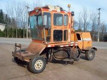 Used 1997 BROCE RC30