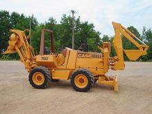 Used 1990 CASE 760 i