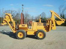 Used 1991 CASE 760 i