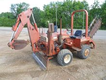 Used DITCH WITCH 231
