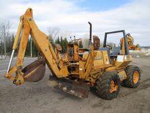 Used 1993 CASE 860 T