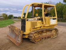Used 1996 DEERE 450G