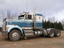 Used 1984 KENWORTH W