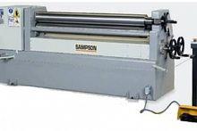 Sampson MRM Single Initial Pinc