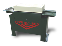 New Vicon Roll Forme
