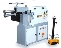 Sampson Rotary Turning Machine