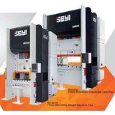 Seyi SD1/SD2 Series Direct Driv