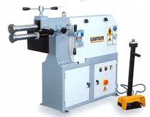 Sampson Rotary Turning Machine
