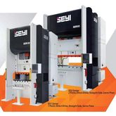 Seyi SD1/SD2 Series Direct Driv