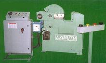 AZIMUTH PRESS, Model 8-IP-AC