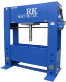 New RK HYDRAULIC H-F