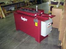 Flagler Drive Turn Machines
