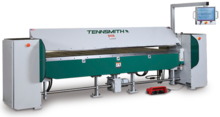 TENNSMITH CNC Folder