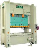 Seyi SLS2 Series Straight Side
