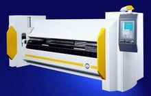 RAS Folding Machine GIGAbend