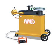 RMD Electric Programmable Pipe