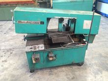 Used Metal Master in