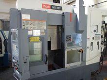 Used 2003 Mazak IVS