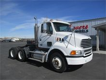Used 2005 STERLING A