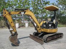 Used CATERPILLAR 303
