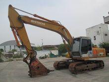 HITACHI EX200 0458