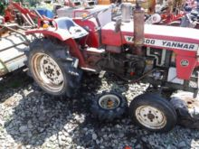 Used Yanmar YM 1500 Tractor for sale | Machinio