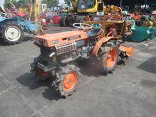 KUBOTA B7000 FZ261