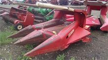Used GEHL TR3038 in