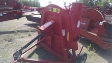 Used 2009 H & S 860
