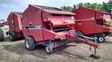 Used 1987 CASE IH 36