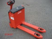 Used 2004 Linde T 16