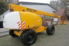 Used 2008 Haulotte H