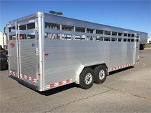 2016 SUNDOWNER Rancher Express