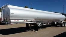 2006 POLAR 9600 Gallon Semi