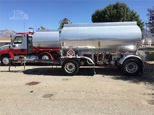 2013 HEIL 3500 Gallon Pup