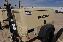 2015 DOOSAN P185WDZ-T4F