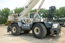 Used 2004 TEREX RT77