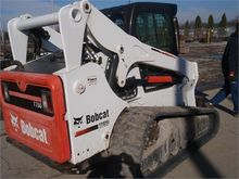 Used 2013 BOBCAT T75