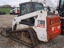 Used 2006 BOBCAT T18