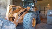 Used 2011 LIEBHERR L