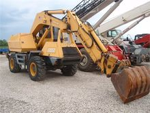 Used 2003 BADGER 108