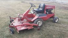 Used 1990 TORO GROUN