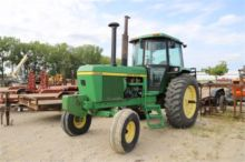 Used John Deere 4430 Tractor for sale | Machinio