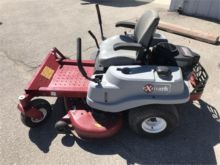 Used Exmark Mowers for sale  Exmark equipment & more | Machinio