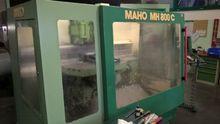 MAHO MH 800 C