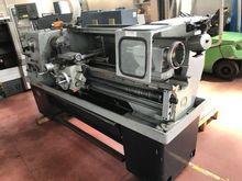 Parallel lathe hp 210 X 1,200,
