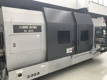 Mori Seiki SL 403 BMC / 2.000,