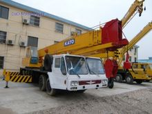 40t Kato Truck Crane ,all terra